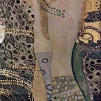 Водяные змеи I. Климт