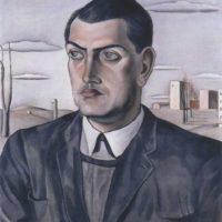 Портрет Бунюэля
