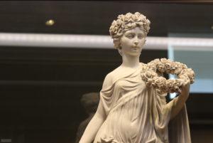 Скульптуры Эрмитажа