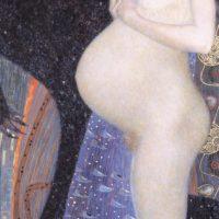 Густав Климт. Надежда.