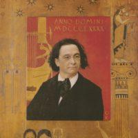 Густав Климт. Портрет пианиста Иосифа Пембауэра.