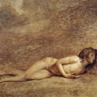 Жак-Луи Давид. Смерть юного Барра.