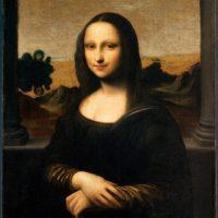 Да Винчи. Айзелуортская Мона Лиза.