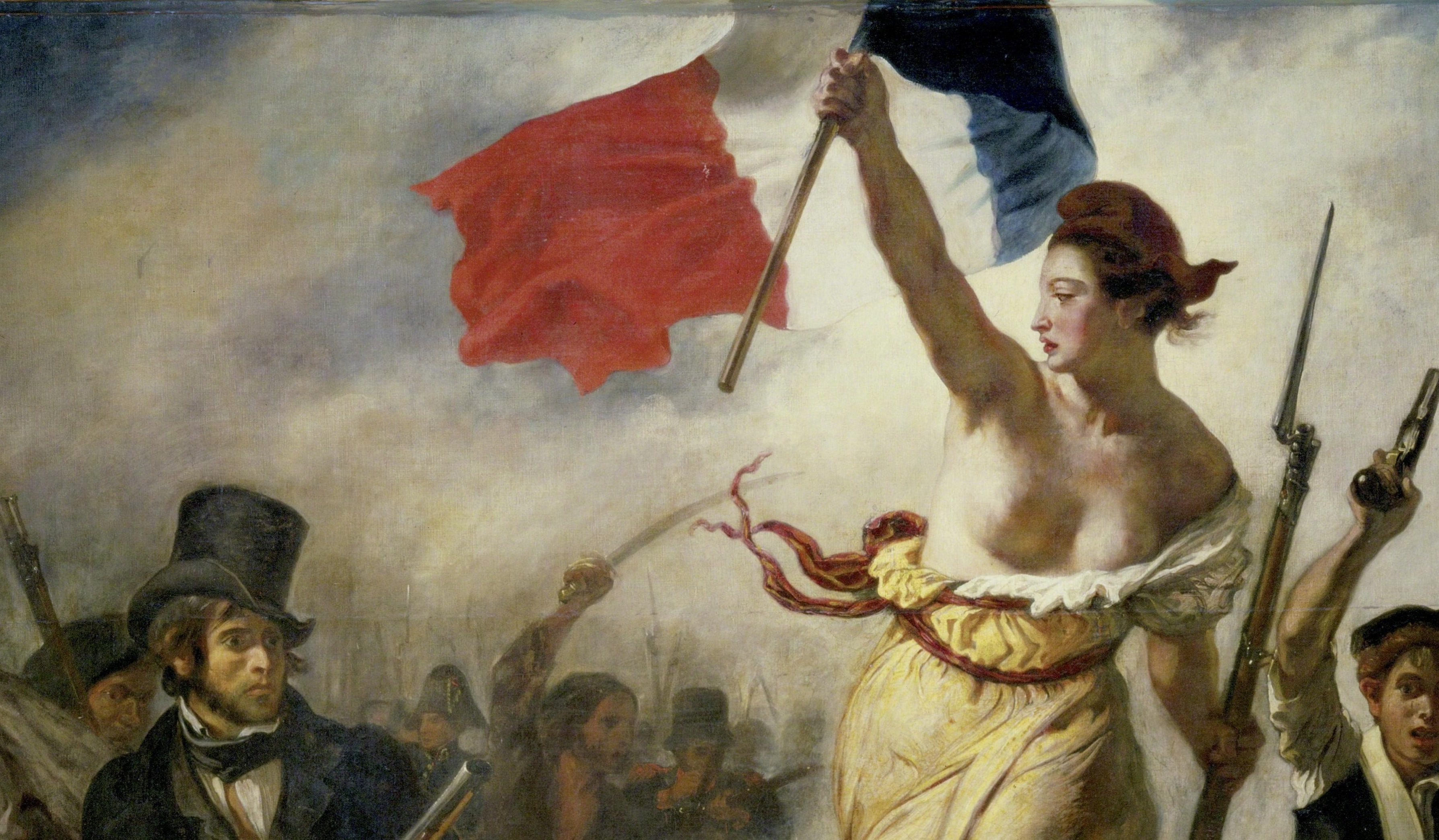 french revolution by tan ly essay