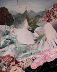 Картина Александры Левассер