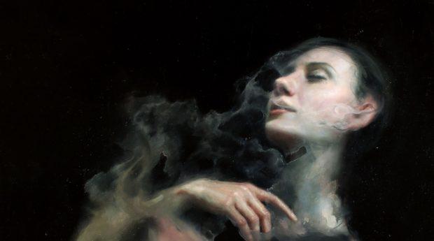 Картина Генрика Улдалена