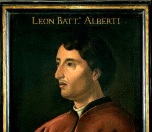 Леон Баттист Альберти