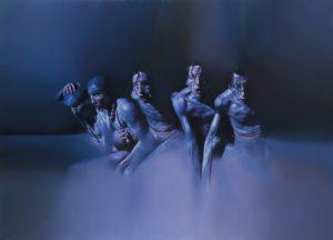 Картина Иштвана Шандорфи