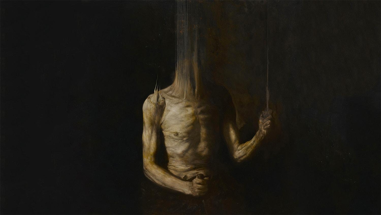 Картина Николя Самори
