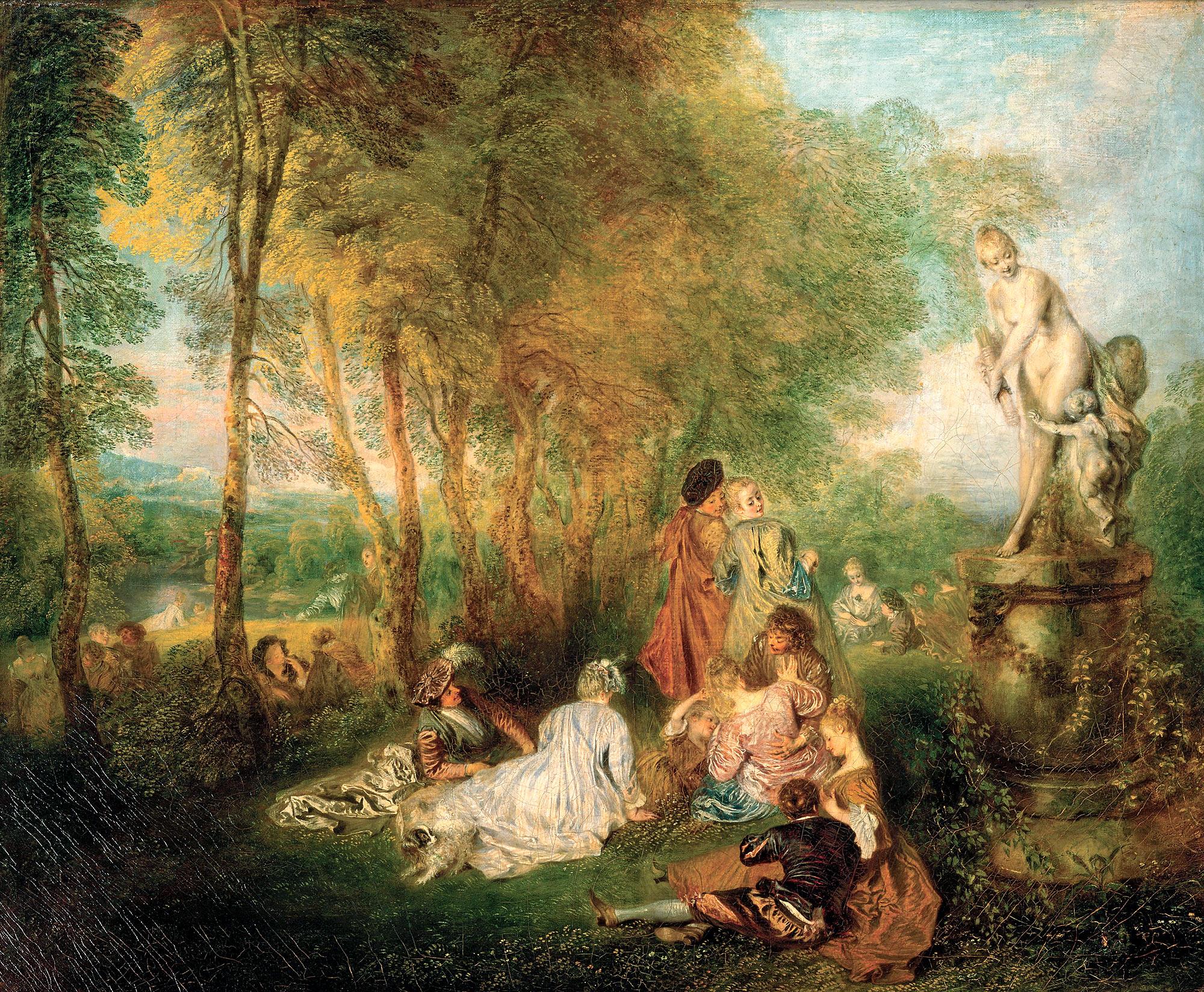 Резултат с изображение за французская живопись 19 века