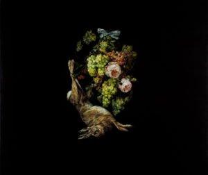 Картина Эммы Беннетт