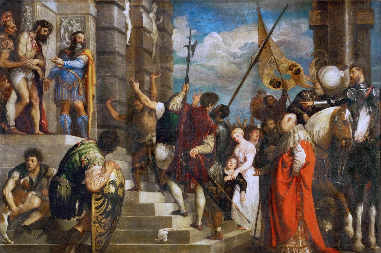 самаре культура эпохи возрождения картинки консерватории регулярно бывал
